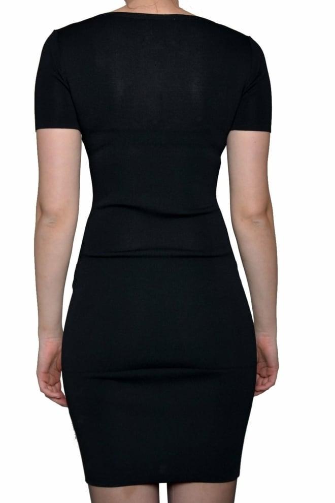 Jolie dress ss 9000/black 015 - Nikkie