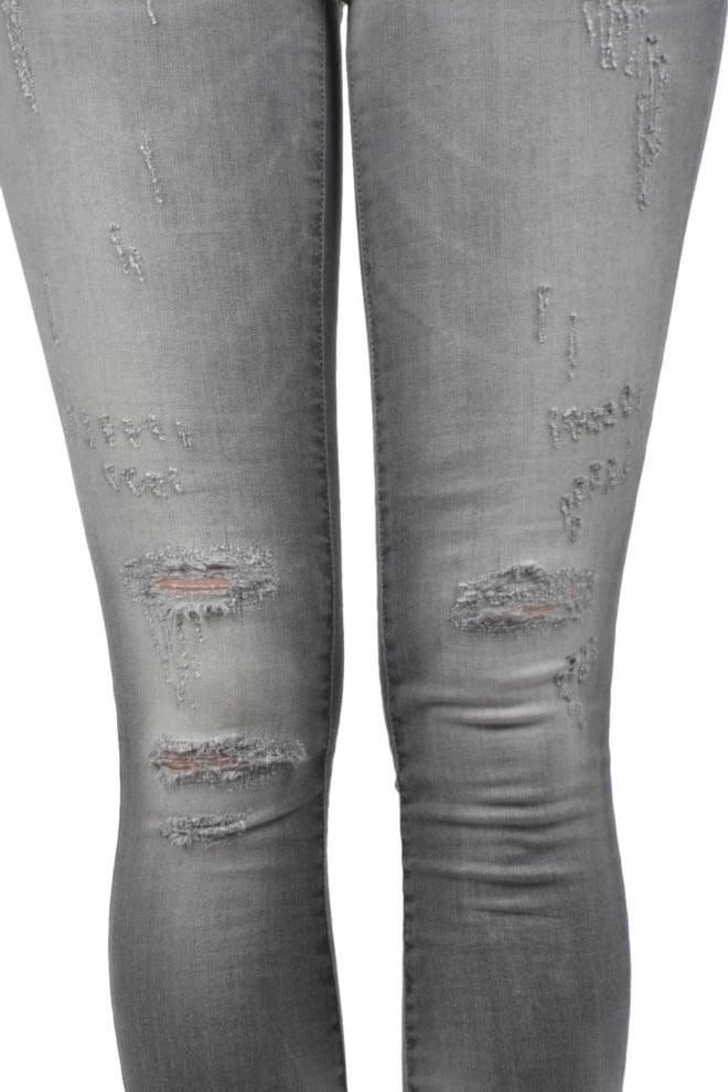 10db50210k 6403 x-jessica d1052 016 - Met Jeans