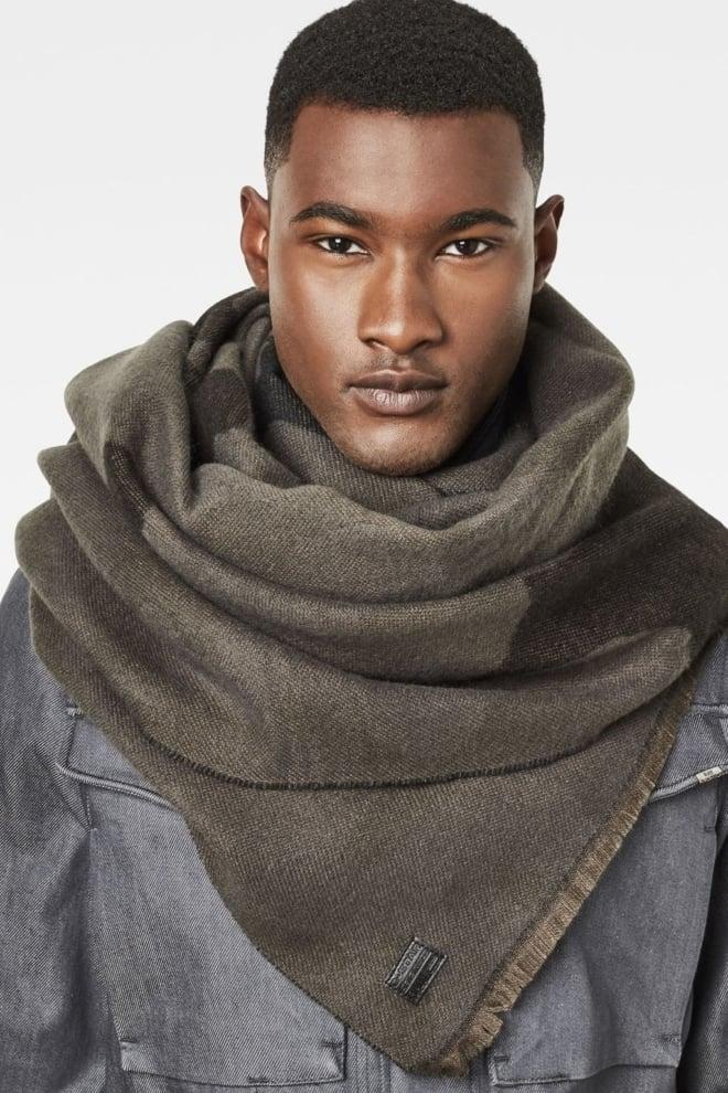 Originals effo camo scarf - G-star Raw