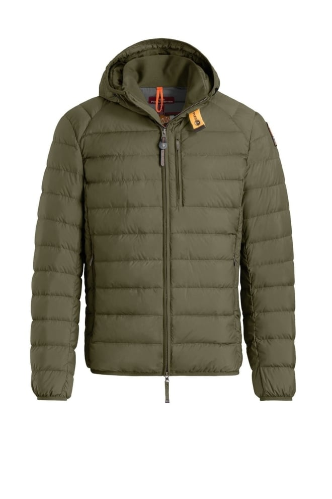 Parajumpers last minute man army - Parajumpers