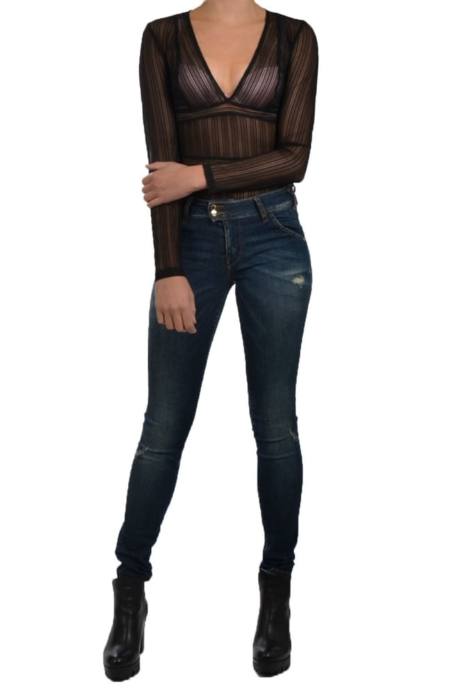 Met jeans x-h-k-fit d1181 - Met Jeans