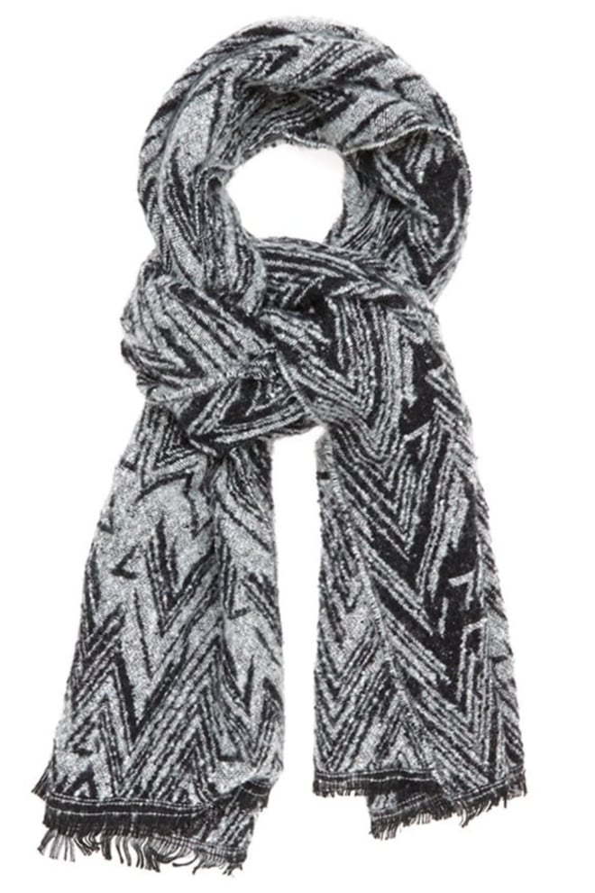 Circle of trust amber scarf carbon - Circle Of Trust
