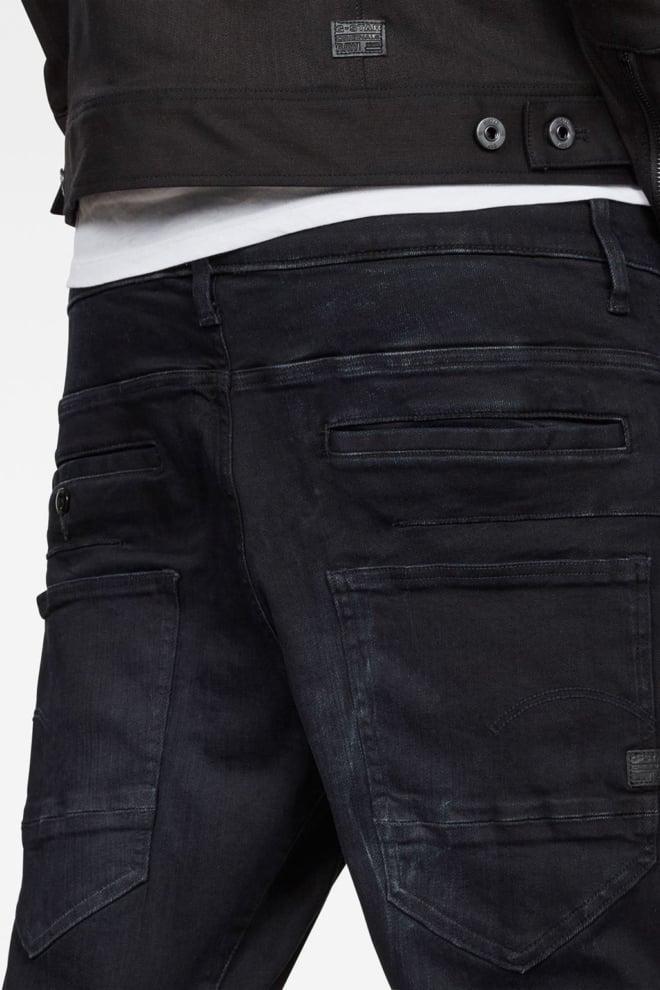 G-star raw d-staq 3d super slim jeans - G-star Raw
