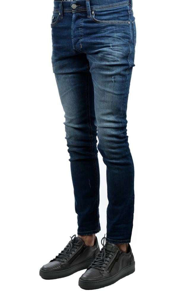 Diesel tepphar jeans 668a - Diesel
