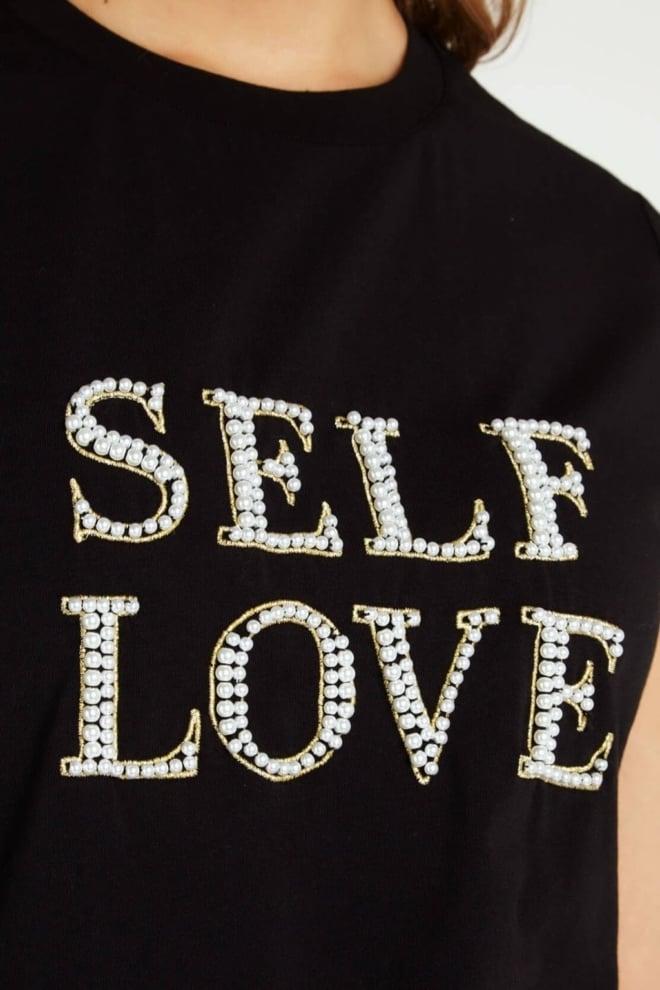 Josh v dora self love off-white - Josh V