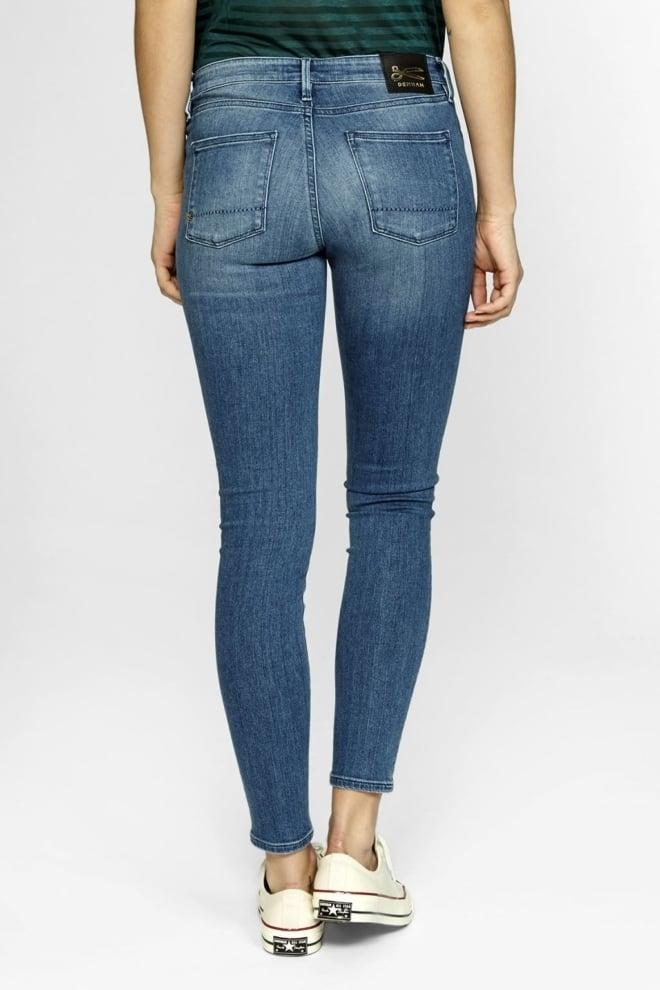 Denham spray jeans grpr - Denham