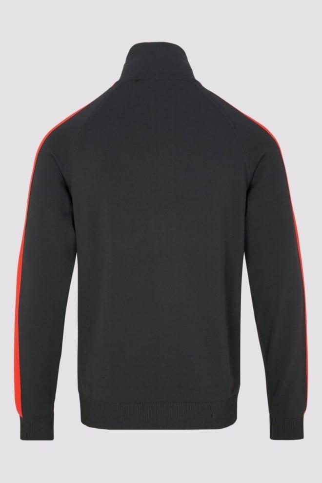Drykon walli vest black - Drykorn