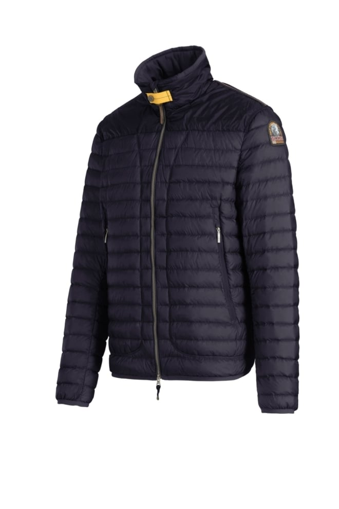 Parajumpers arthur prussian blue - Parajumpers