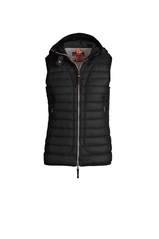 Parajumpers angela women black - Parajumpers