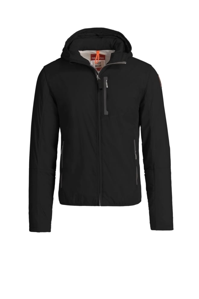 Parajumpers carbon black - Parajumpers