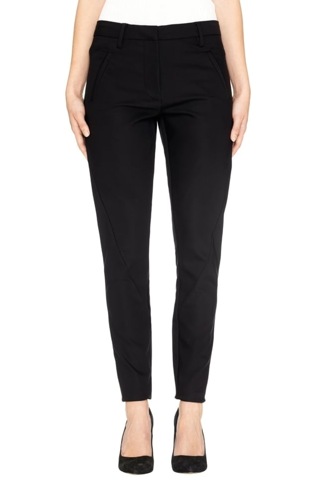 Five units angelie 238 jeggin pants black - Five Units