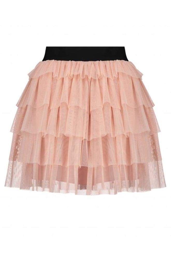 Nikkie by nikkie runa mini skirt skin - Nikkie By Nikkie