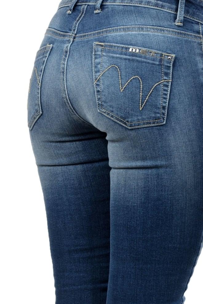 Met jeans melissa - Met Jeans