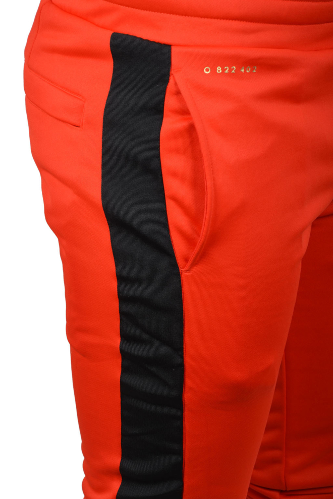 Once we were warriors dio track pants - Once We Were Warriors
