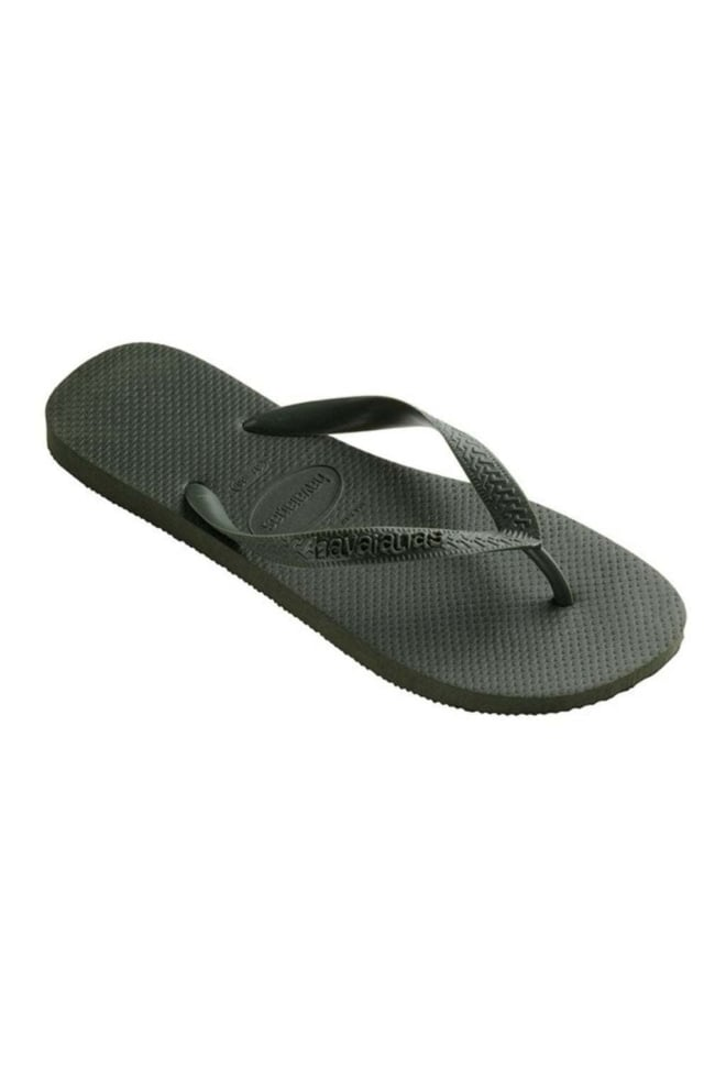 Havaianas slippers top olive - Havaianas