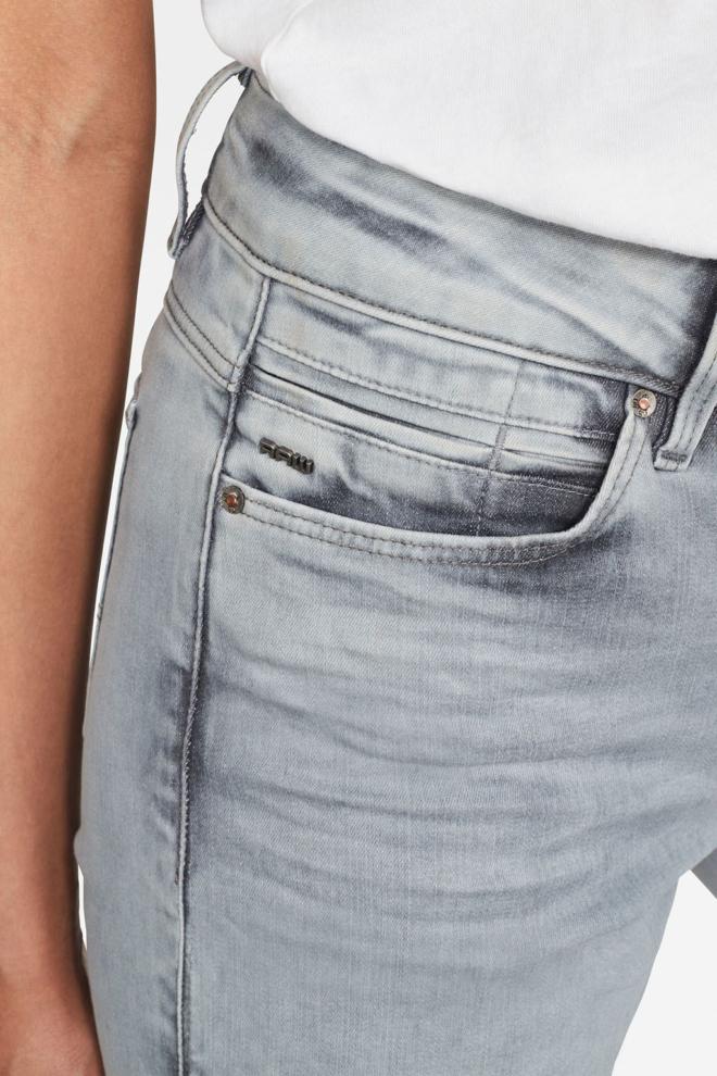 G-star raw shape high waist super skinny jeans - G-star Raw