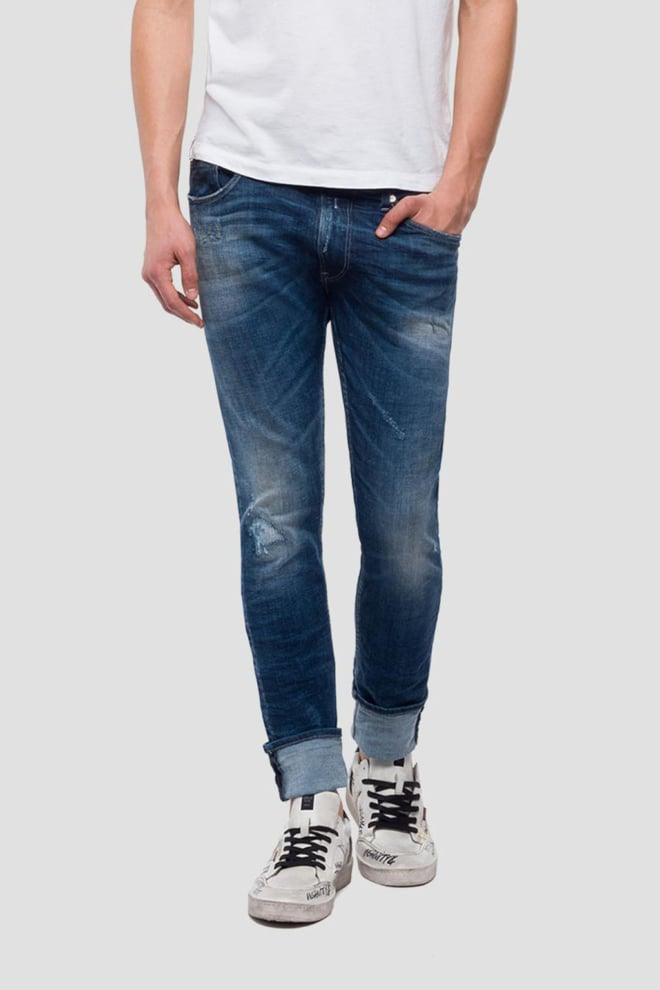 Replay skinny fit jeans - Replay
