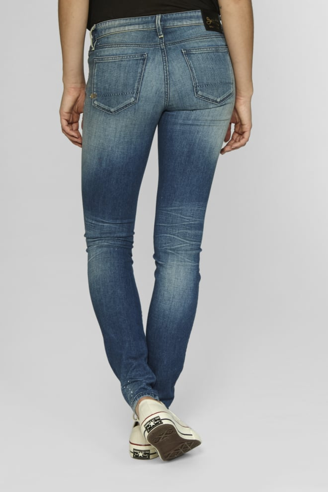 Denham sharp grty jeans denim - Denham