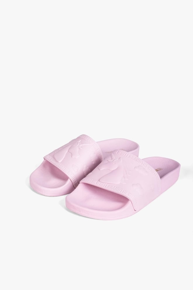 The white brand unicorn rubber pink - The White Brand