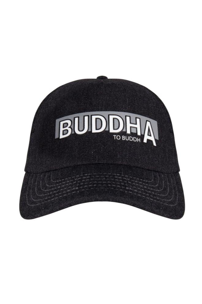 Buddha to buddha cap sven dark grey - Buddha To Buddha