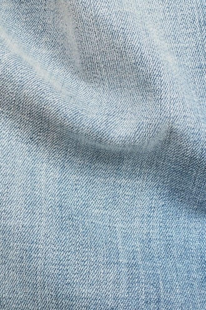 G-star raw 3301 deconstructed skinny jeans - G-star Raw