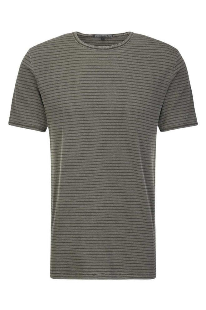 Drykorn nero shirt grey - Drykorn
