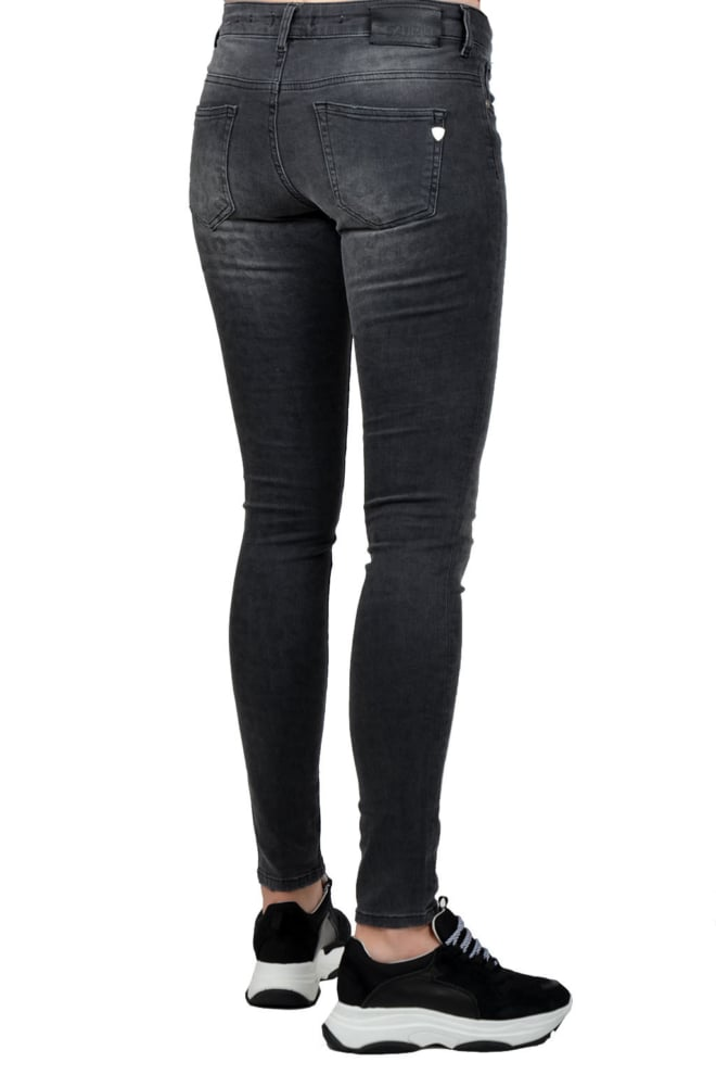Zhrill daffy leopard jeans - Zhrill