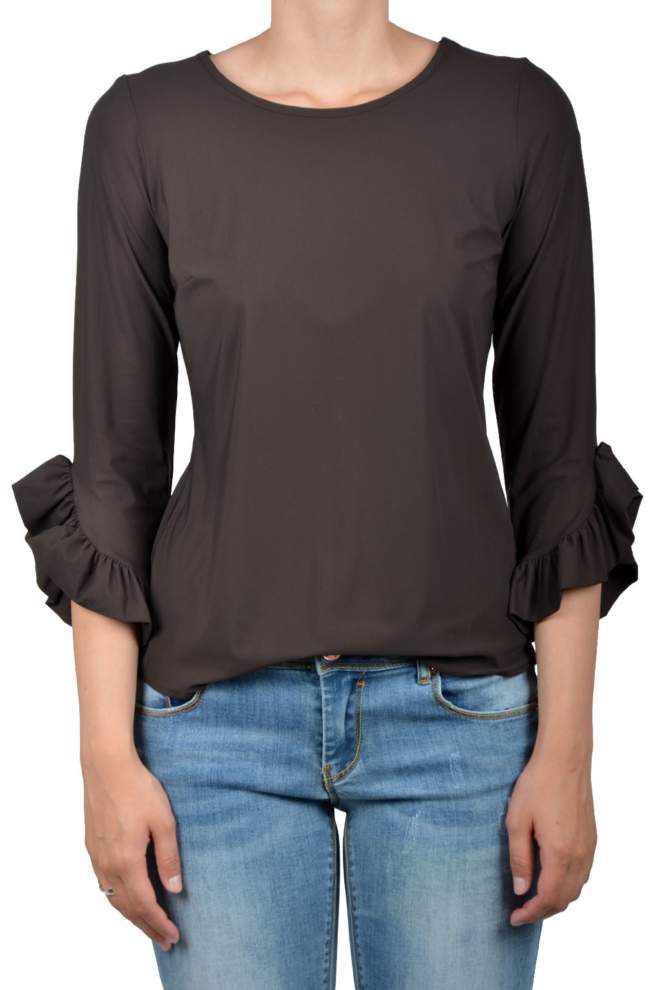 Studio anneloes rita cruise top choco - Studio Anneloes