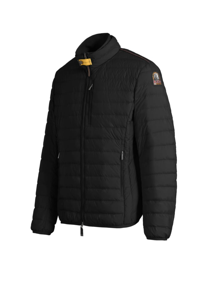Parajumpers ugo man black - Parajumpers