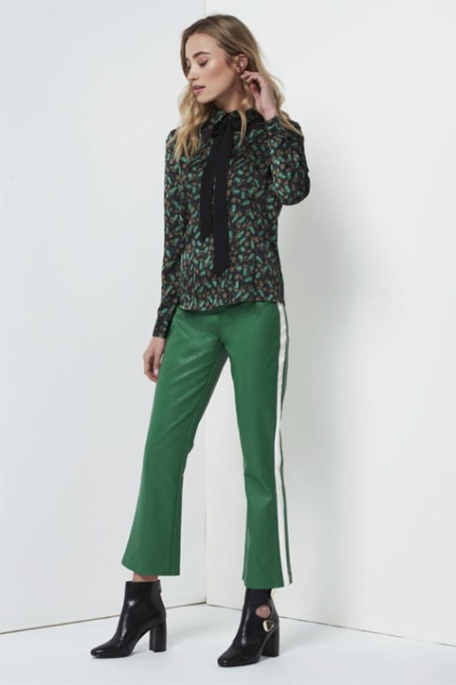 Aaiko linou blouse - Aaiko