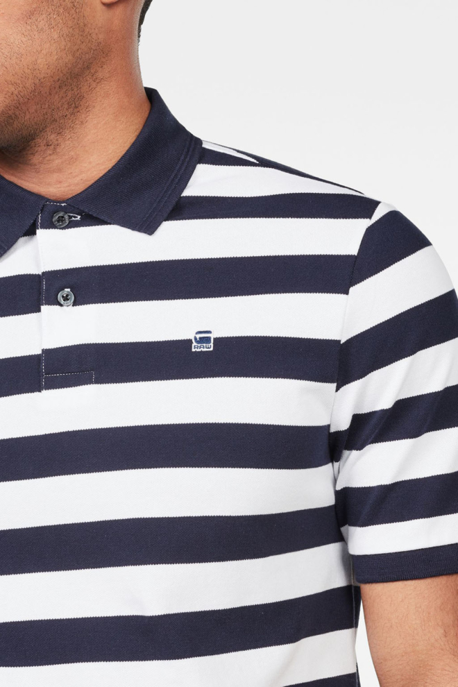 G-star raw polo manches courtes bantson core - G-star Raw