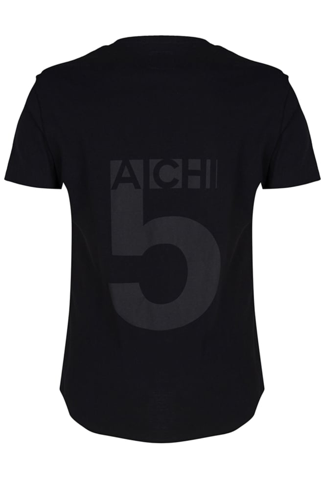 Once we were warriors aichi ss tee dust black - Once We Were Warriors