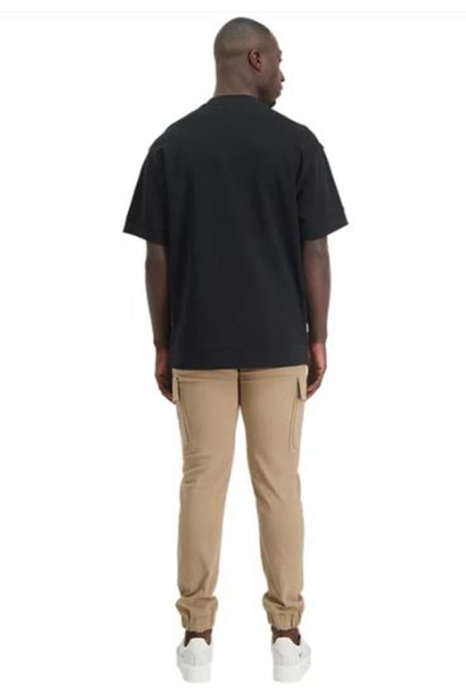 Aeden t-shirt black - Aeden