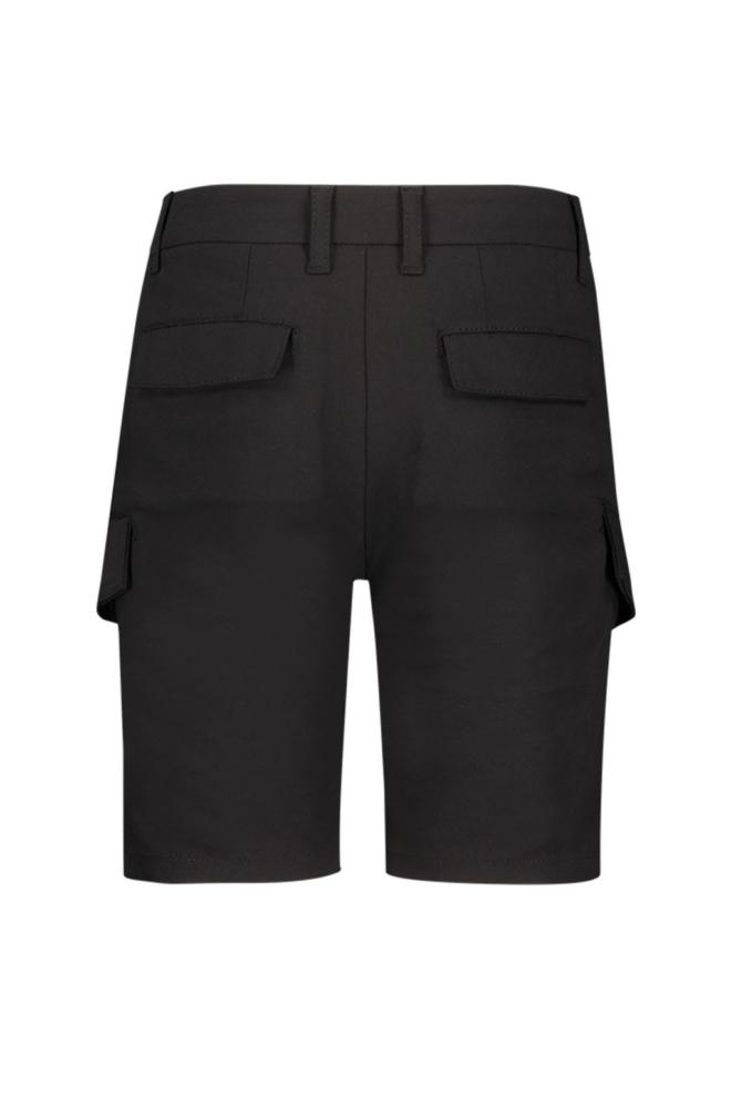 Aeden barret shorts black - Aeden