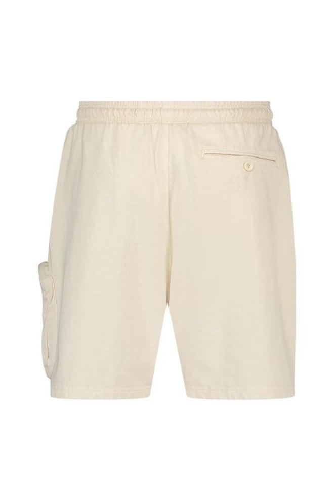 Aeden blake short off white - Aeden