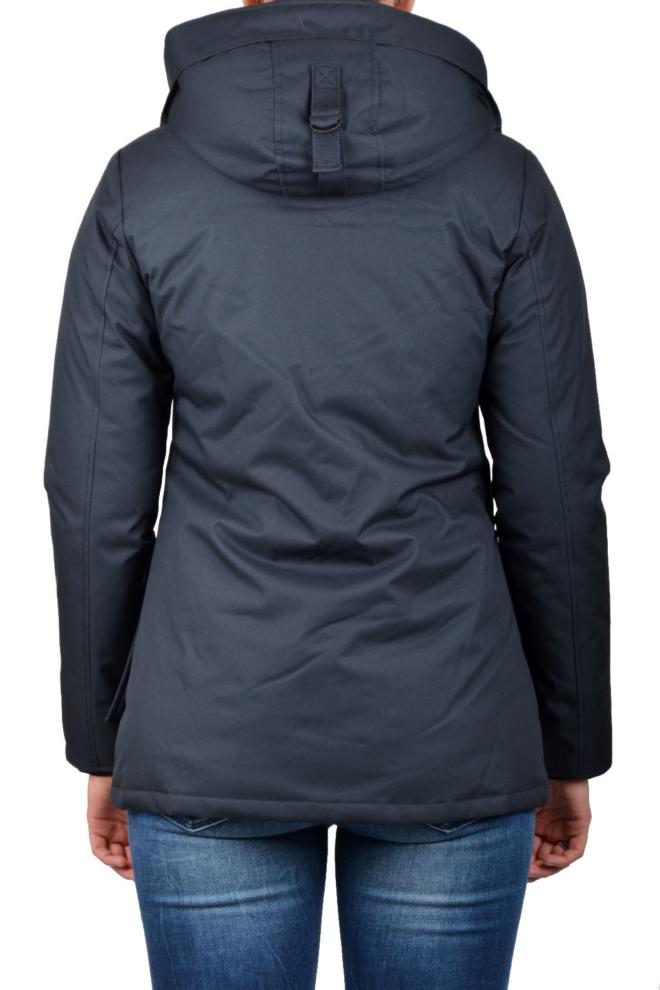 Airforce 4-pocket herringbone jacket navy blue - Airforce