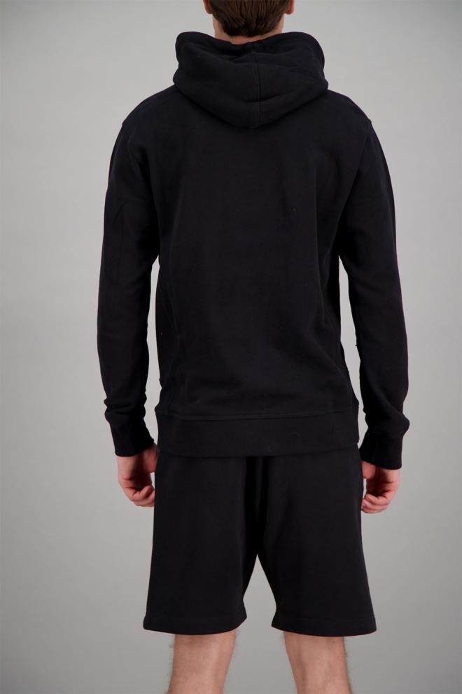 Airforce zwarte hoodie - Airforce