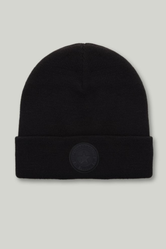 Airforce bonnet zwart - Airforce