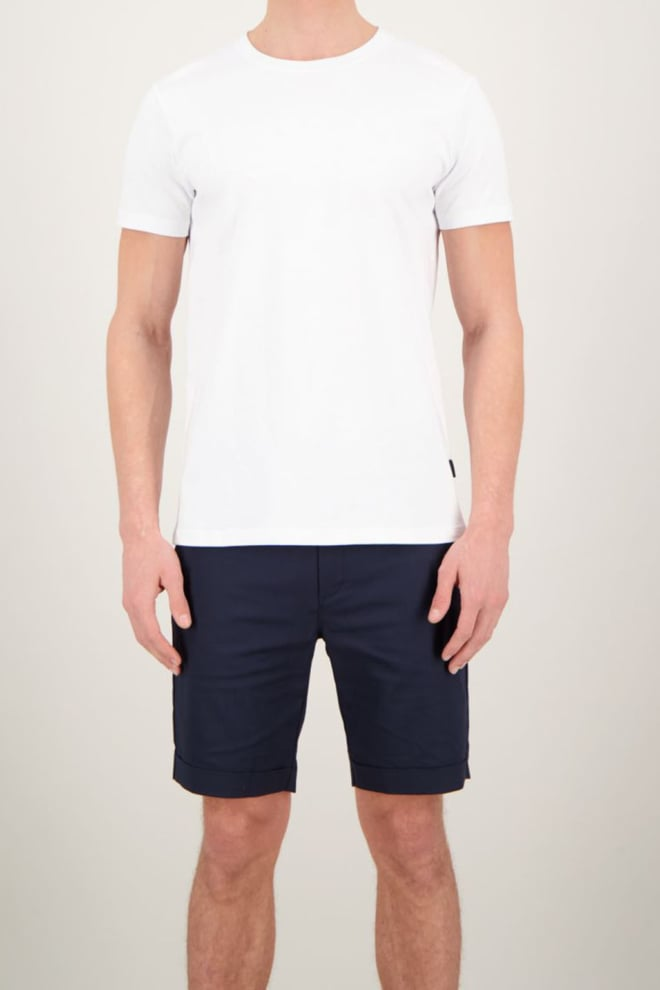Airforce outline t-shirt white - Airforce