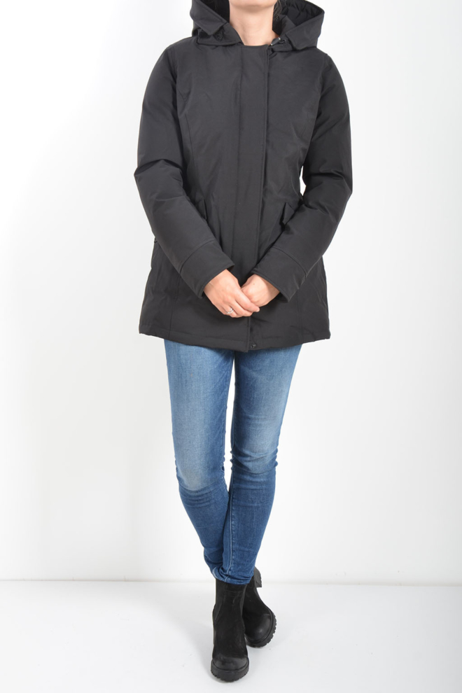 Airforce softshell technical true black - Airforce