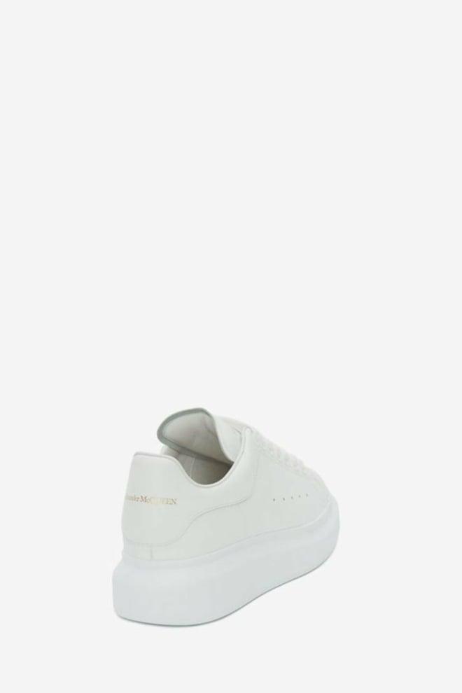 Alexander mcqueen sneakers wit - Alexander Mcqueen
