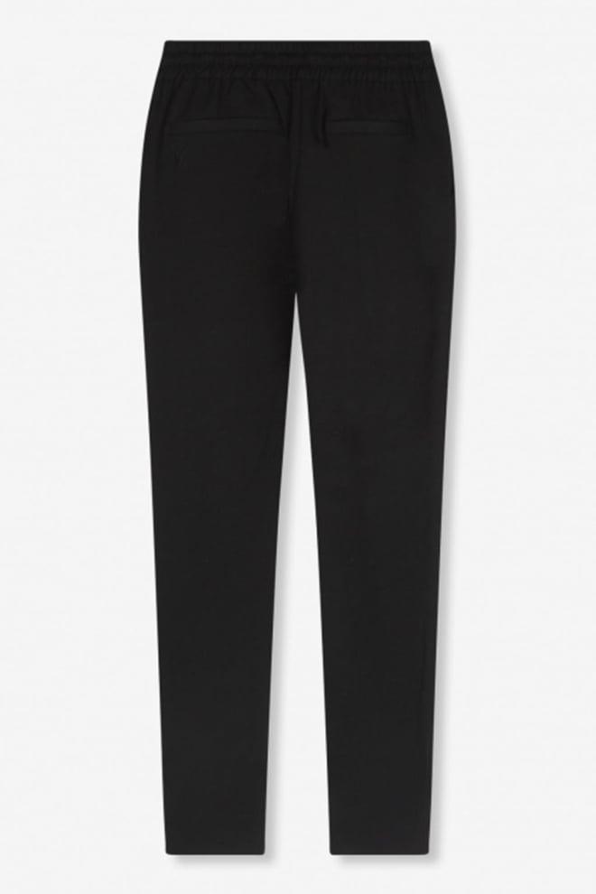 Alix the label stretch pants zwart - Alix The Label
