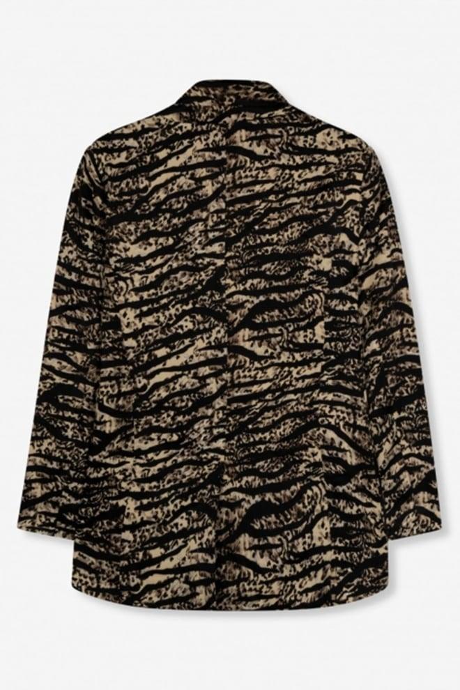 Alix the label animal flow blazer - Alix The Label