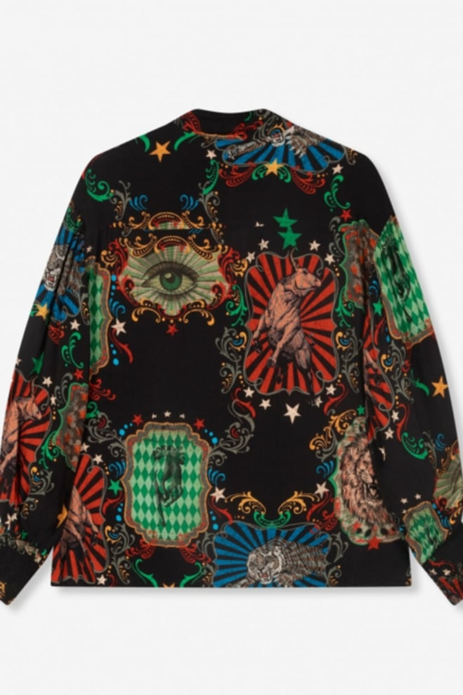 Alix the label big circus blouse - Alix The Label