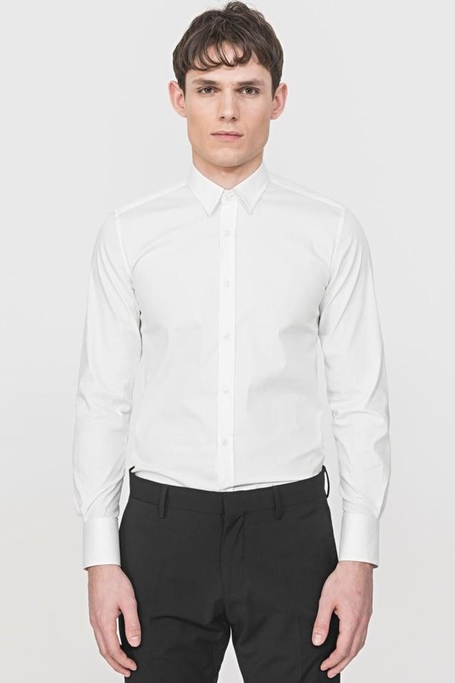 Antony morato overhemd wit - Antony Morato