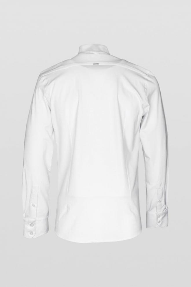 Antony morato slim fit overhemd wit - Antony Morato