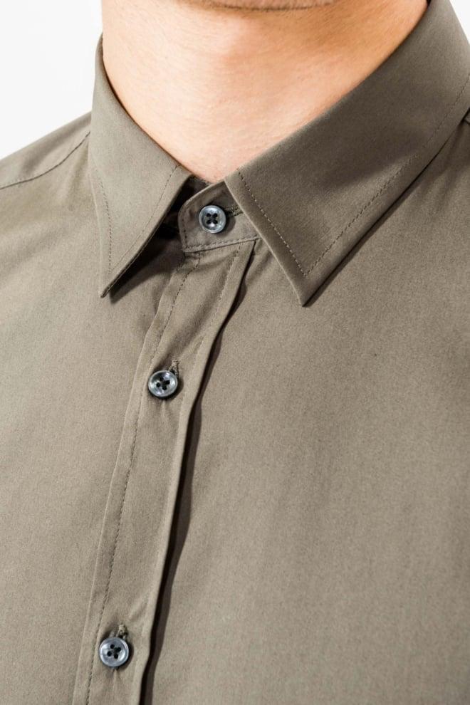 Antony morato blouse army green - Antony Morato