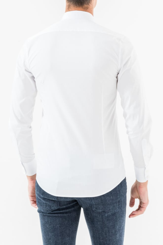 Antony morato blouse white - Antony Morato