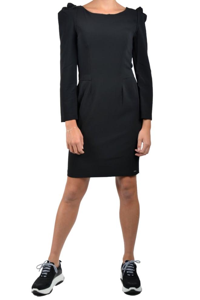 Armani jurk zwart - Armani