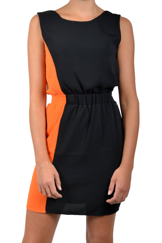 Armani woman dress black - Armani